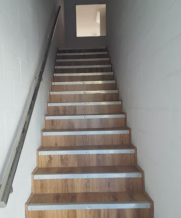 Spearhead Business Park B9 - Stairs