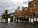 Building - Cape Town 1