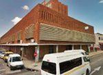 Govan Mbeki - Port Elizabeth 2